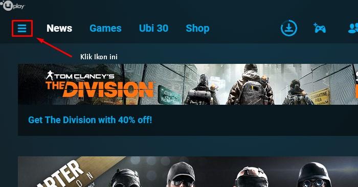 klik-ikon