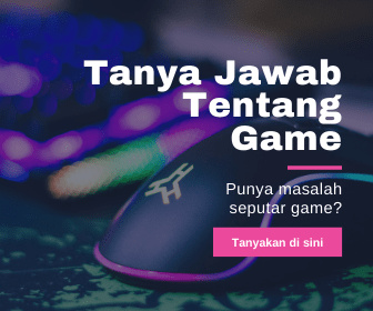 Tanya Jawab Tentang Game - Askologi